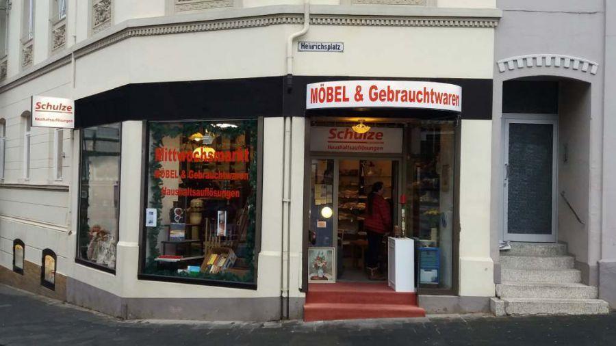Mittwochsmarkt In Helmstedt